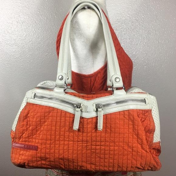 ad10ae276c86 ⭐️HP⭐️Prada Sport Square Quilt Nylon Shoulder Bag.  M_5a717ddf8df470db0df6d388